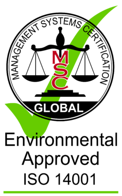 Environmental Approved Logo