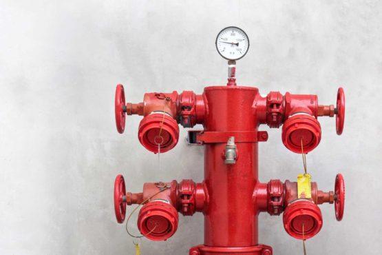 Hydrants & Hose Reels