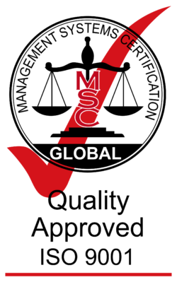 Quality Approved Logo